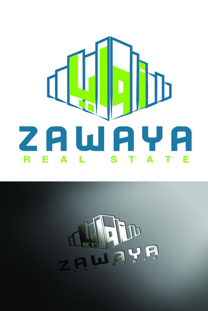 شعار زوايا
