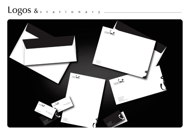 Logos & Stationary