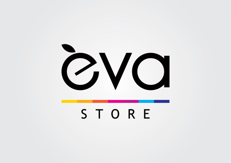 Development for Logo Eva