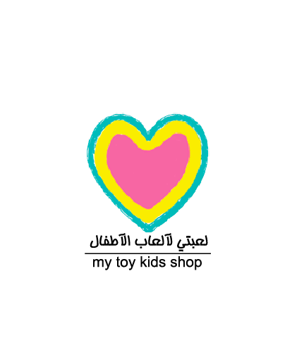 MY TOY KIDS SHOP LOGO ~