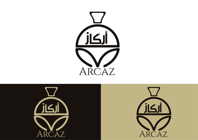 شعار وهوية تجارية أركاز
