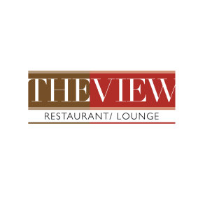THE VIEW : Restaurant & Lounge