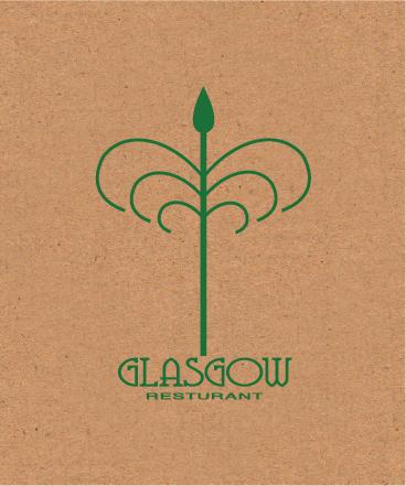 GLASGOW RESTURANT~
