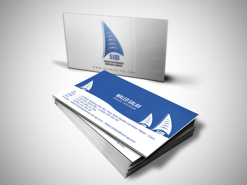 Al Sheraa For Insurance Brokerage Co. Identity