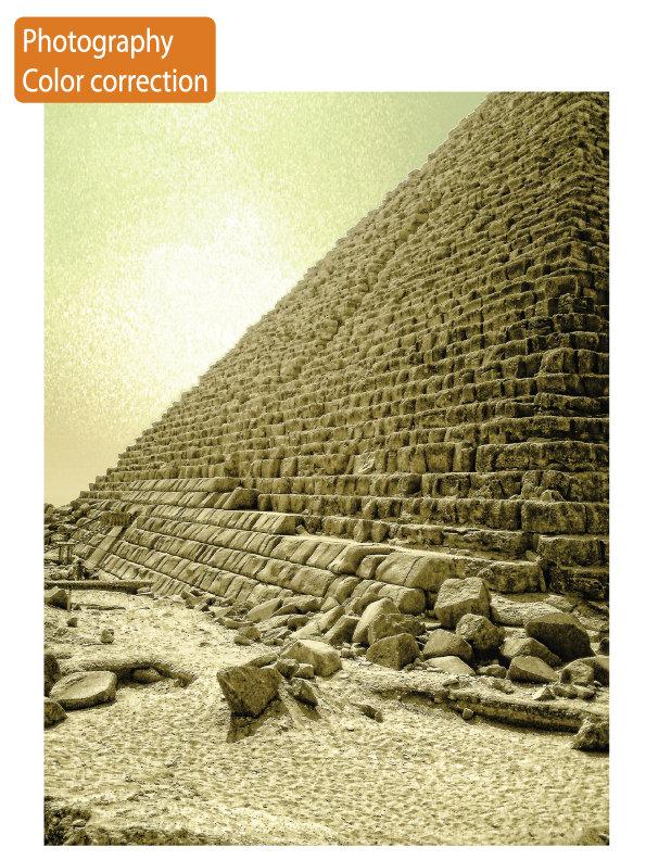 Pyramids - Eygpt