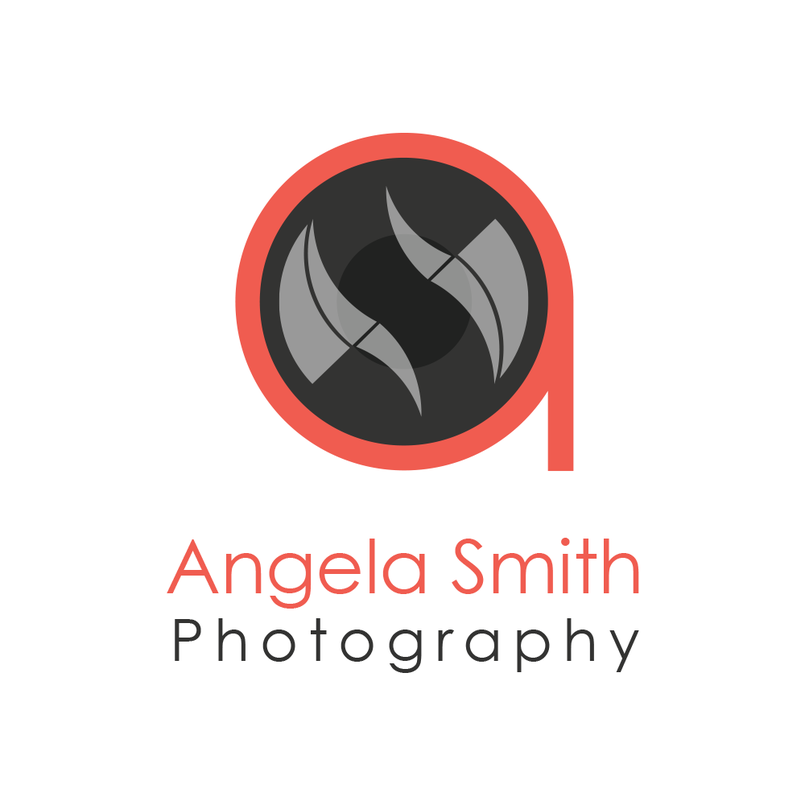 (Angela Smith) Logo