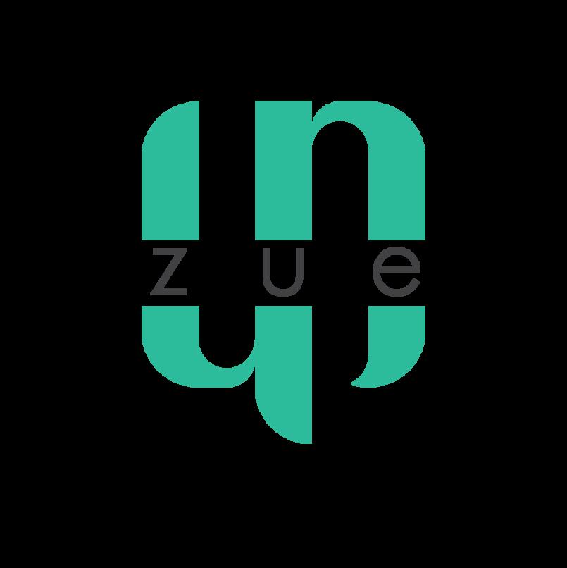 (UpZue) Logo