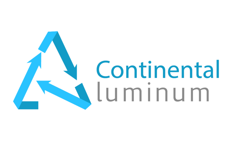 (Continental Aluminum) Logo