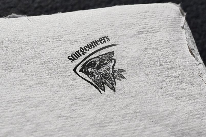 شعار لفريق صيد
