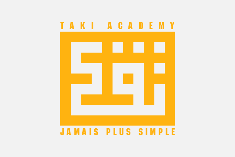 Taki Academy Logo