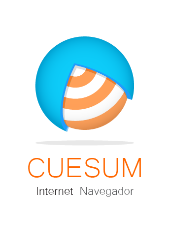 (Cuesum Browser) Logo