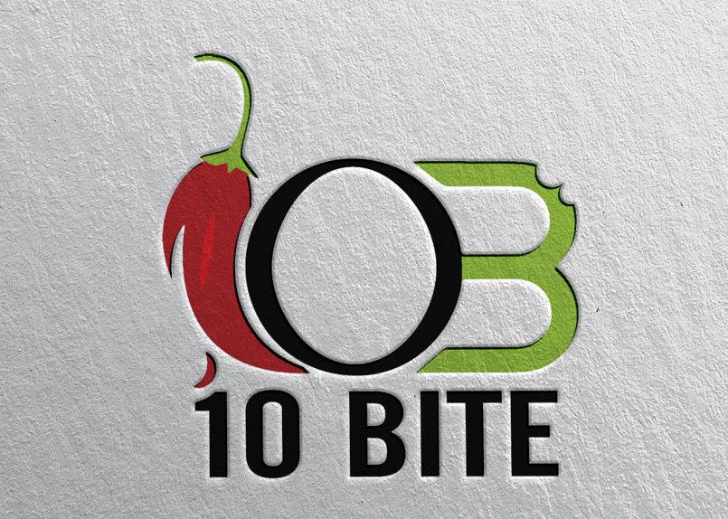 10 Bite Logo