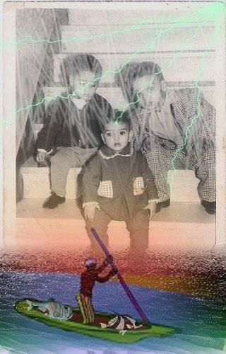 ذكريات الطفولة 3