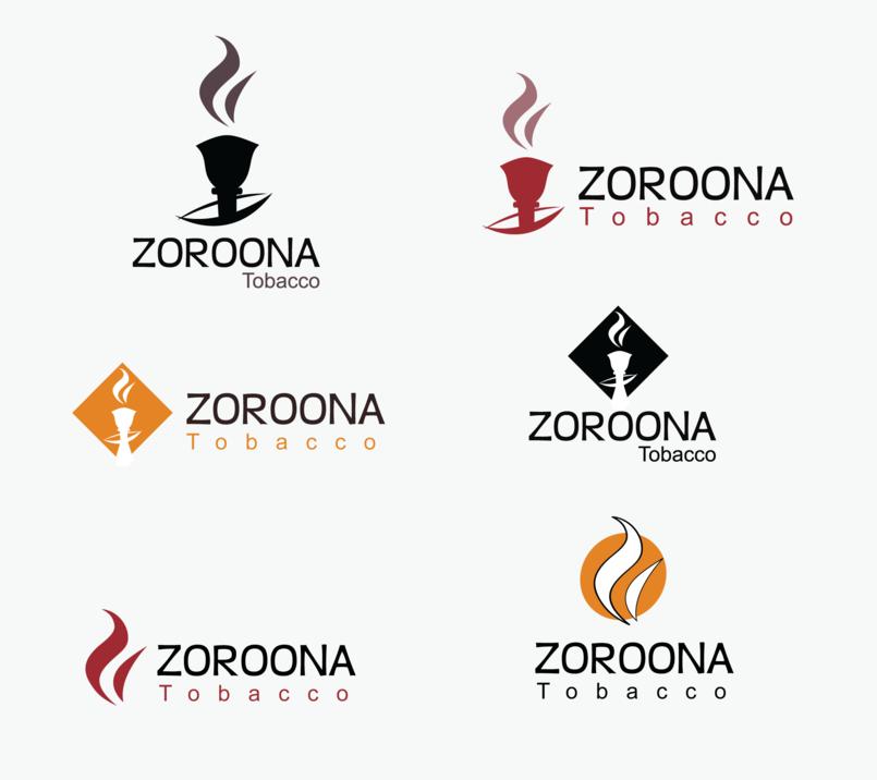 tobacco logo