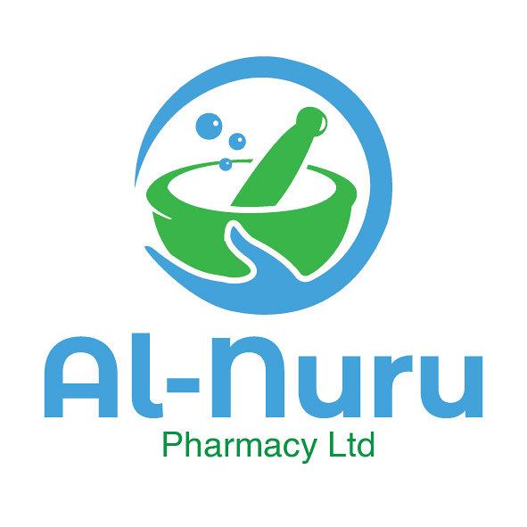 Al-nuru Pharmacy Logo