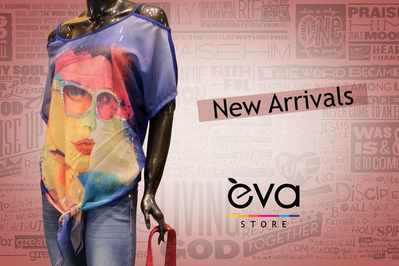 EVA Summer Concept