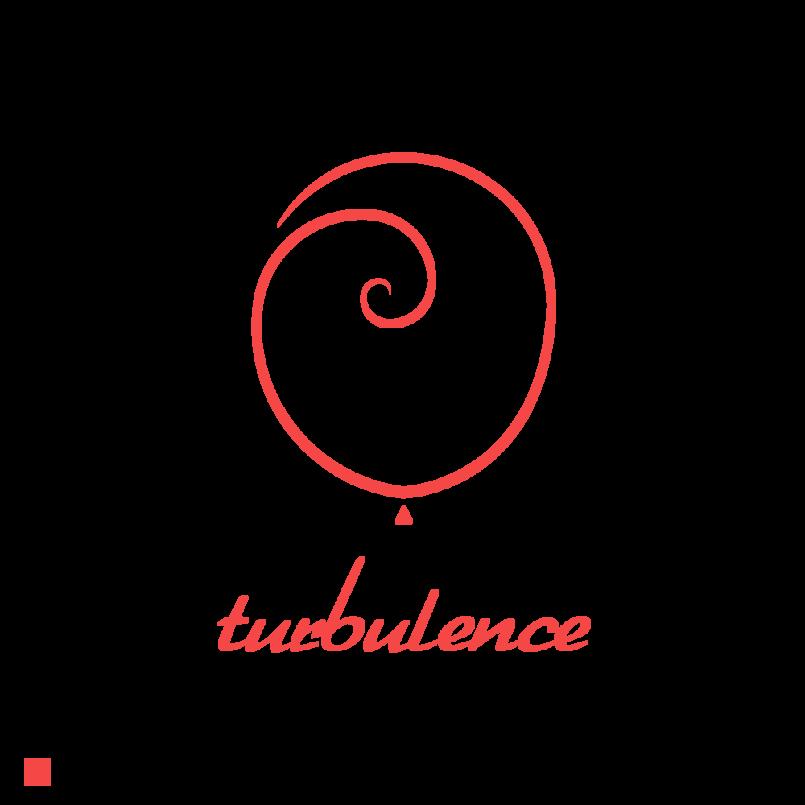 (Turbulance) Logo