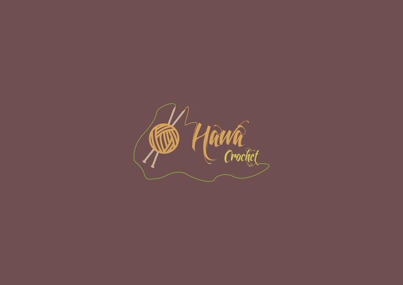 شعار Hawa Crochet