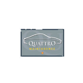 Quattro : Car Maintainence