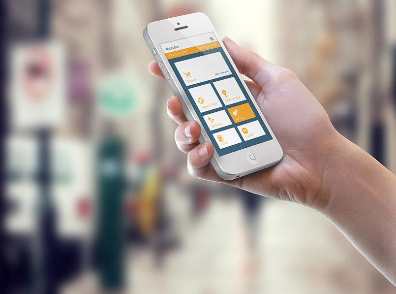 Retail Sub App