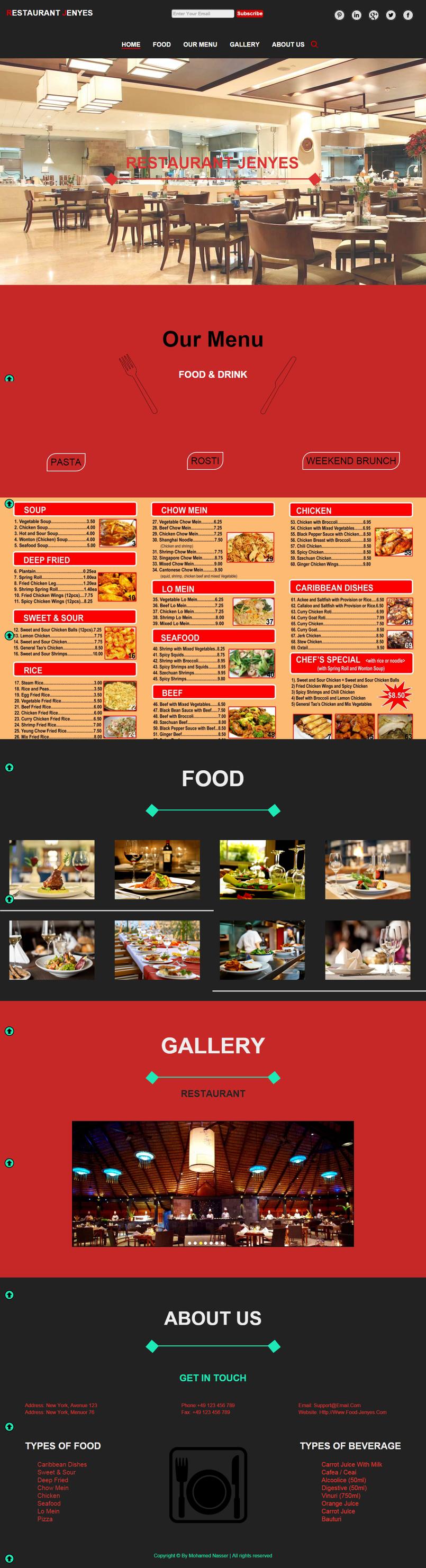 Restaurant-Jenyes
