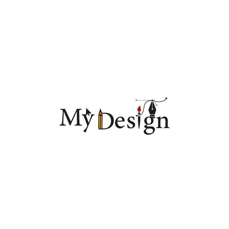 ملف الشعرات logo folder
