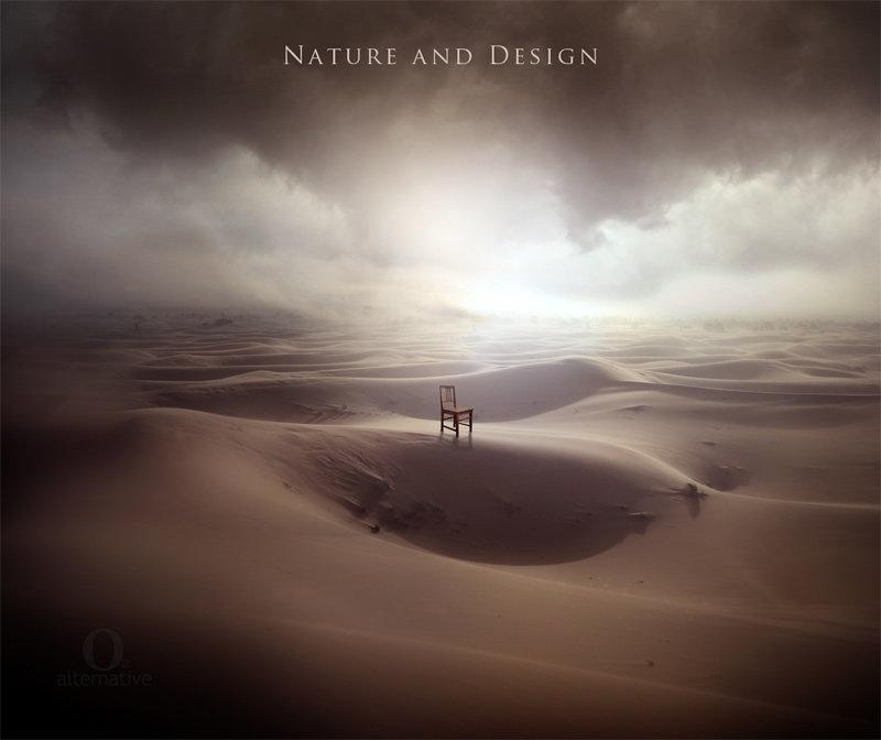 design , nature