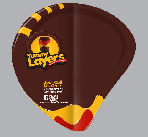 Yummy Layers