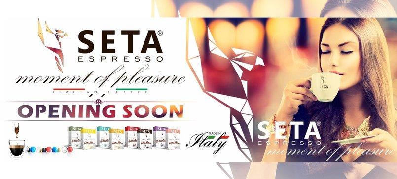 Seta espresso