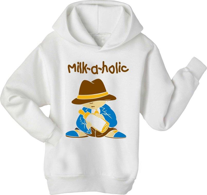 Milk-a-Holik