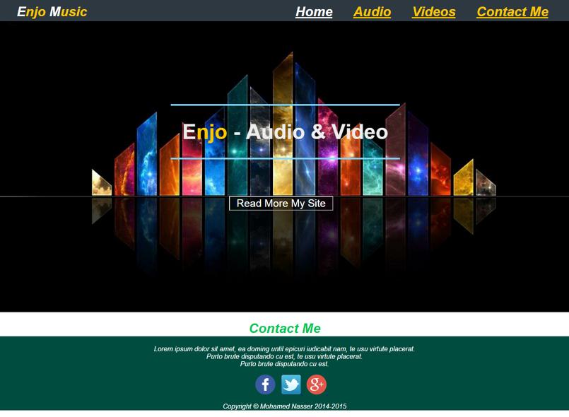 Enjo-Music