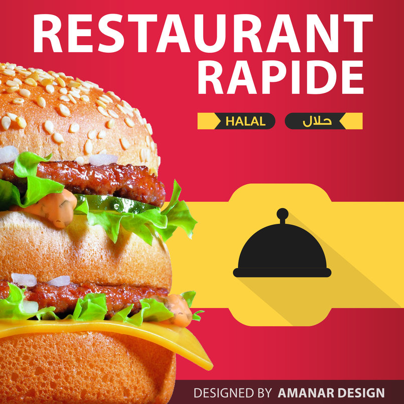 Restaurant Rapid