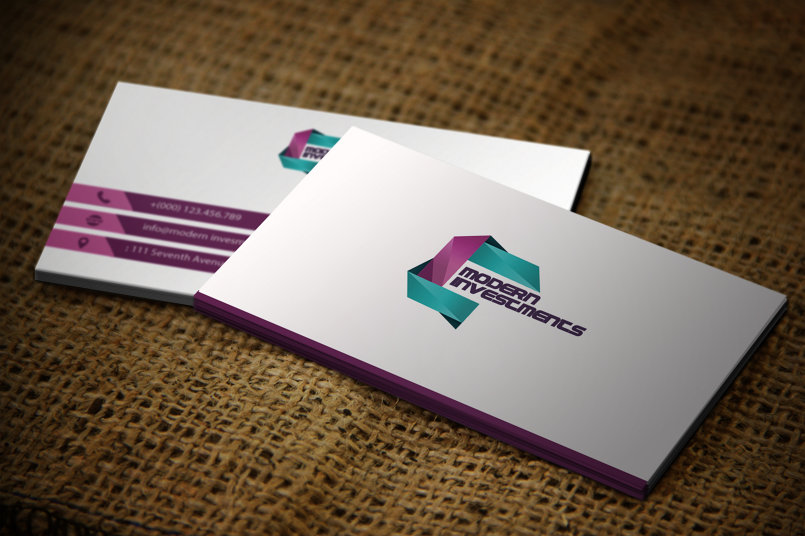 Business Card #10