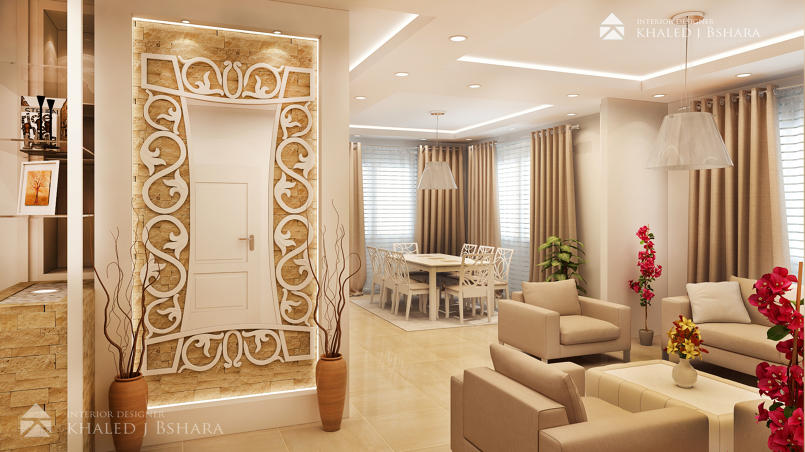 Apartment- Interior design