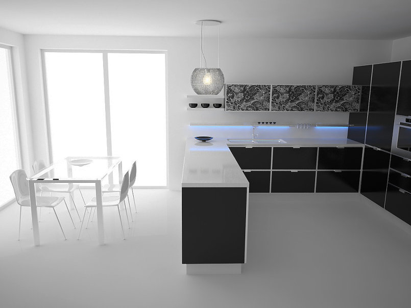MY 3D works