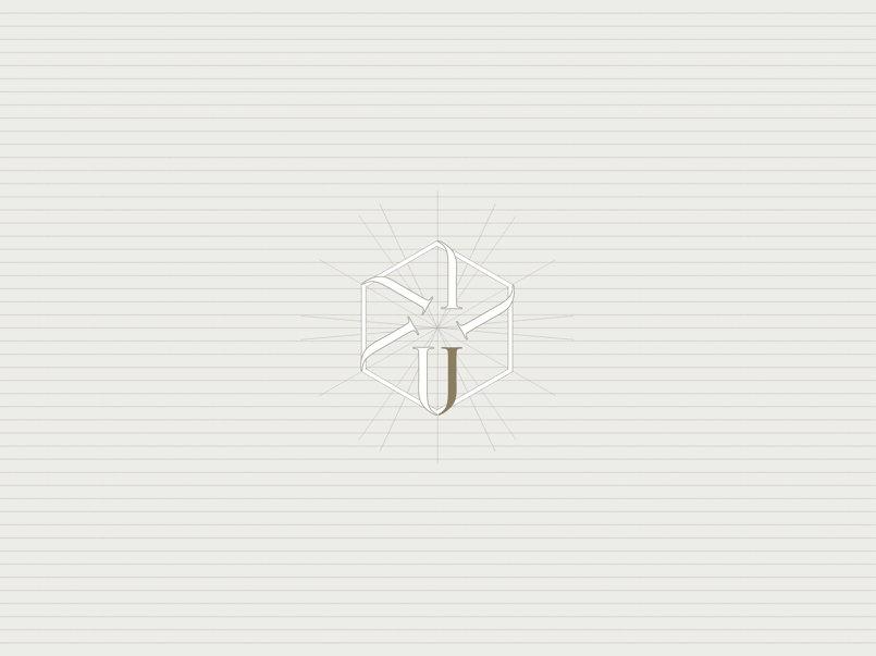 Doha Jewellery and Watches Exhibition Logo Creation, Branding