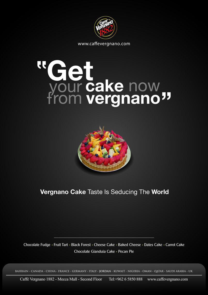 Vergnano Cafe