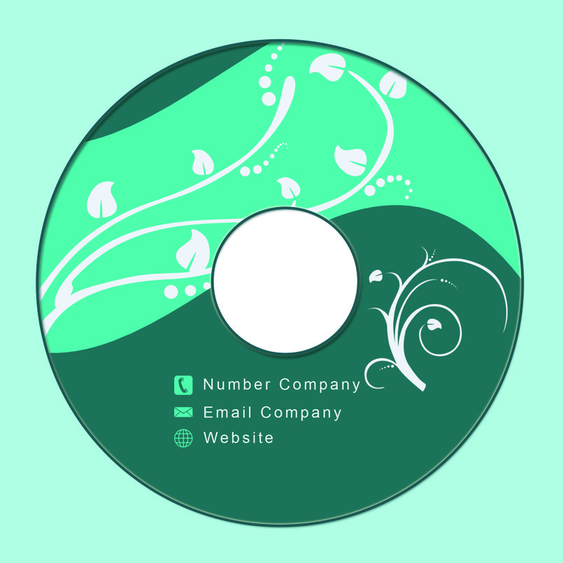 CD Design Company