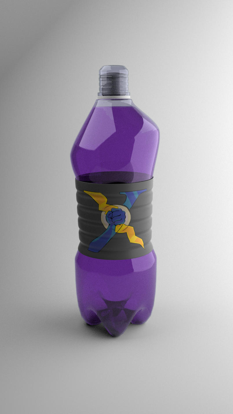 Bottle Design