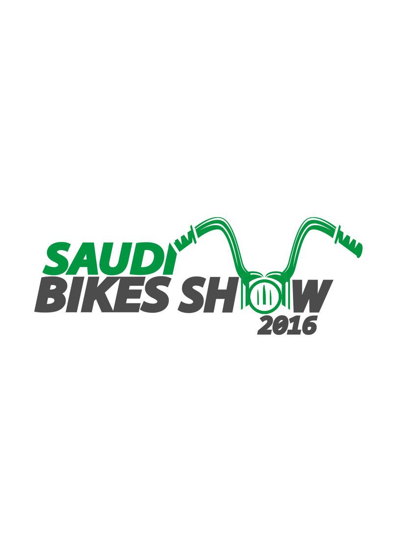 Saudi Bikes Show Logo
