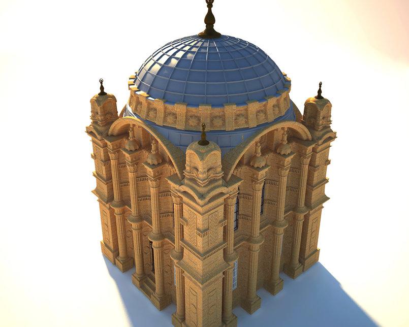 جامع عثماني