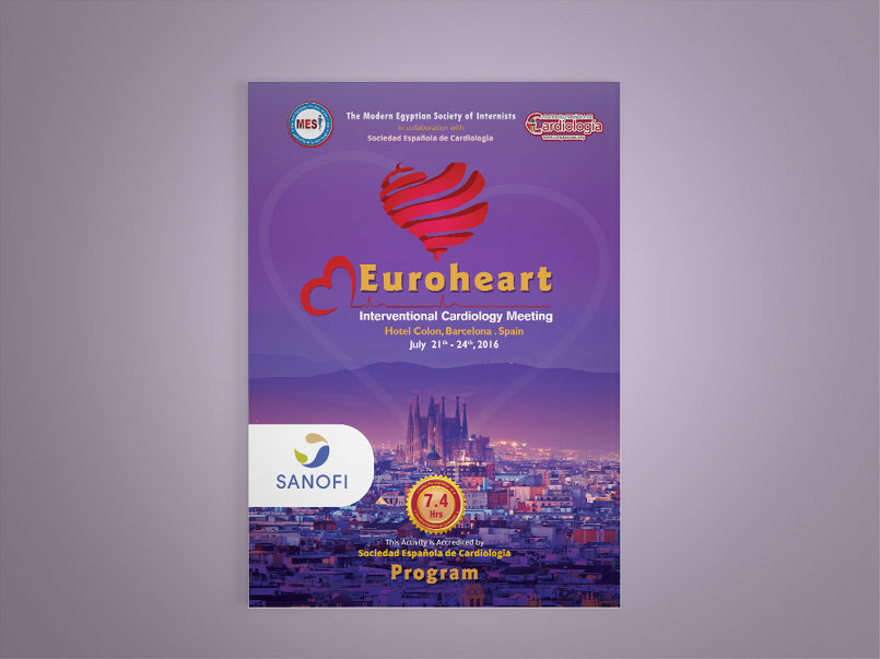 Euroheart - Interventional Cardiology Meeting