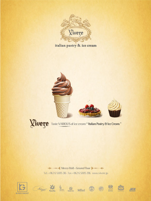 Vivere Cafe