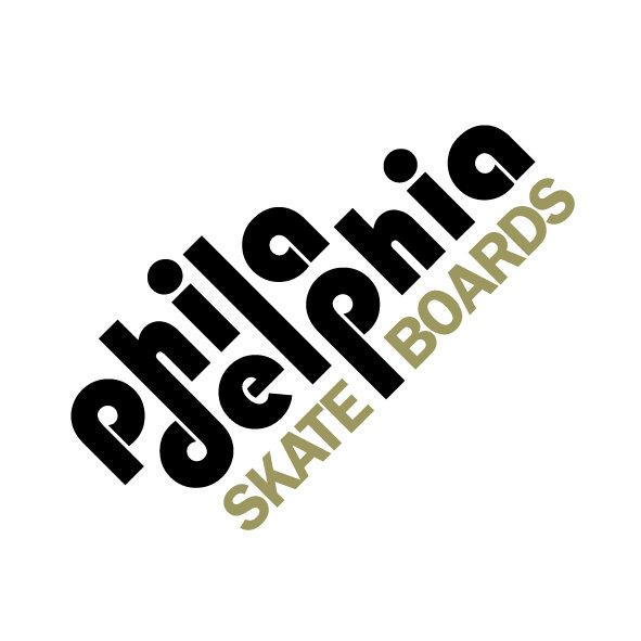 Philadelphia Skateboards | Logo