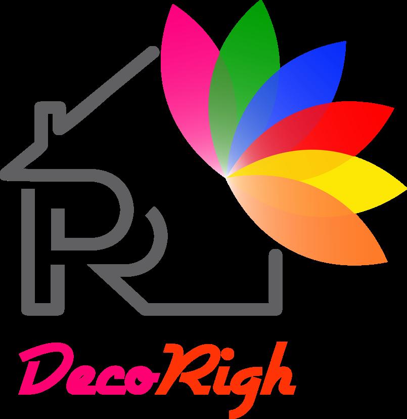 شعار شركة ديكورات