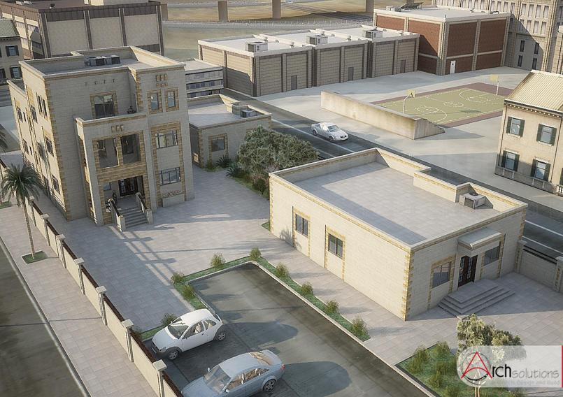 Privet villa - masqat Oman
