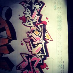 graffiti.drawing.art