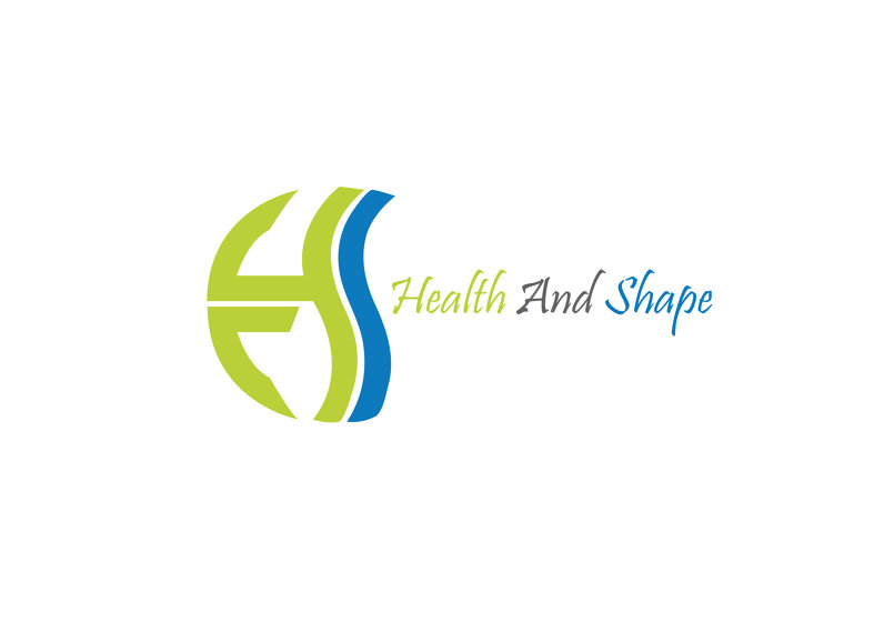 health and shape logo