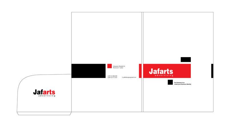 Jafarts - Folder