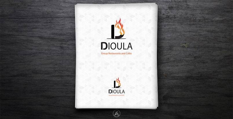 Logo Group Dioula